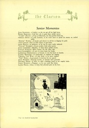 Page 134, 1930 Edition, Appleton High School - Clarion Yearbook (Appleton, WI) online yearbook collection