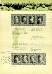 Page 36, 1930 Edition, Appleton High School - Clarion Yearbook (Appleton, WI) online yearbook collection