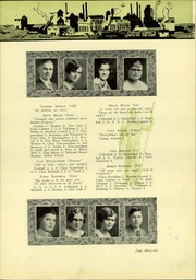 Page 37, 1930 Edition, Appleton High School - Clarion Yearbook (Appleton, WI) online yearbook collection