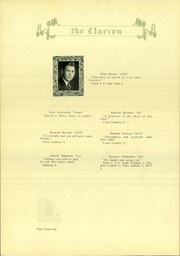 Page 50, 1930 Edition, Appleton High School - Clarion Yearbook (Appleton, WI) online yearbook collection