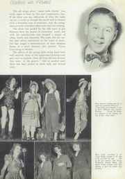 Page 11, 1941 Edition, Appleton High School - Clarion Yearbook (Appleton, WI) online yearbook collection