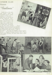 Page 13, 1941 Edition, Appleton High School - Clarion Yearbook (Appleton, WI) online yearbook collection