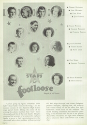 Page 14, 1941 Edition, Appleton High School - Clarion Yearbook (Appleton, WI) online yearbook collection