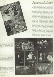 Page 16, 1941 Edition, Appleton High School - Clarion Yearbook (Appleton, WI) online yearbook collection