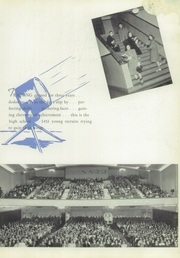 Page 9, 1941 Edition, Appleton High School - Clarion Yearbook (Appleton, WI) online yearbook collection
