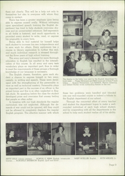 Page 13, 1943 Edition, Appleton High School - Clarion Yearbook (Appleton, WI) online yearbook collection