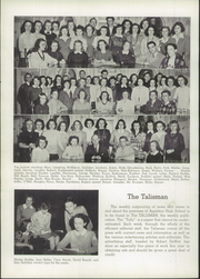Page 14, 1943 Edition, Appleton High School - Clarion Yearbook (Appleton, WI) online yearbook collection