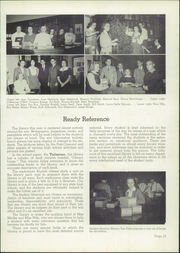 Page 17, 1943 Edition, Appleton High School - Clarion Yearbook (Appleton, WI) online yearbook collection