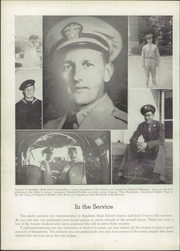 Page 6, 1943 Edition, Appleton High School - Clarion Yearbook (Appleton, WI) online yearbook collection