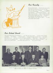 Page 13, 1944 Edition, Appleton High School - Clarion Yearbook (Appleton, WI) online yearbook collection
