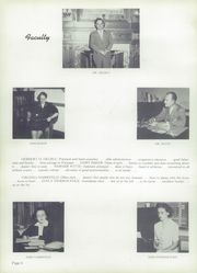 Page 14, 1944 Edition, Appleton High School - Clarion Yearbook (Appleton, WI) online yearbook collection