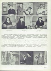 Page 15, 1944 Edition, Appleton High School - Clarion Yearbook (Appleton, WI) online yearbook collection