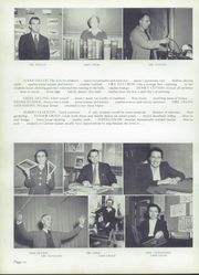 Page 16, 1944 Edition, Appleton High School - Clarion Yearbook (Appleton, WI) online yearbook collection
