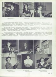 Page 17, 1944 Edition, Appleton High School - Clarion Yearbook (Appleton, WI) online yearbook collection