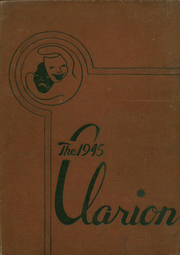 1945 Edition, Appleton High School - Clarion Yearbook (Appleton, WI)
