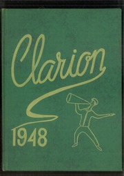 Page 1, 1948 Edition, Appleton High School - Clarion Yearbook (Appleton, WI) online yearbook collection