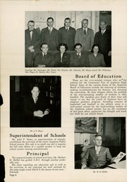 Page 12, 1948 Edition, Appleton High School - Clarion Yearbook (Appleton, WI) online yearbook collection