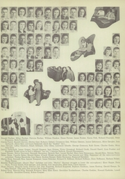 Page 11, 1949 Edition, Appleton High School - Clarion Yearbook (Appleton, WI) online yearbook collection