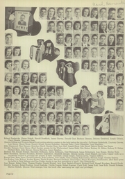Page 16, 1949 Edition, Appleton High School - Clarion Yearbook (Appleton, WI) online yearbook collection