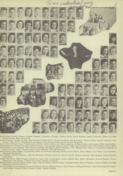 Page 17, 1949 Edition, Appleton High School - Clarion Yearbook (Appleton, WI) online yearbook collection