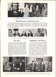 Page 17, 1952 Edition, Appleton High School - Clarion Yearbook (Appleton, WI) online yearbook collection