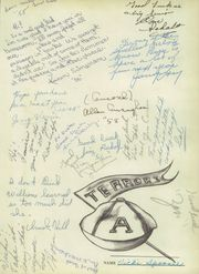 Page 3, 1956 Edition, Appleton High School - Clarion Yearbook (Appleton, WI) online yearbook collection