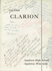 Page 5, 1956 Edition, Appleton High School - Clarion Yearbook (Appleton, WI) online yearbook collection