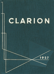 Appleton High School - Clarion Yearbook (Appleton, WI) online yearbook collection, 1957 Edition, Page 1