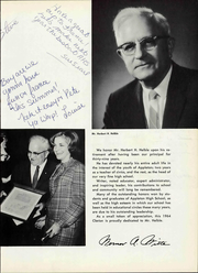 Page 13, 1964 Edition, Appleton High School - Clarion Yearbook (Appleton, WI) online yearbook collection