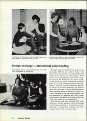 Page 16, 1964 Edition, Appleton High School - Clarion Yearbook (Appleton, WI) online yearbook collection