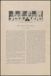 Page 15, 1929 Edition, Wisconsin School for the Deaf - Tattler Yearbook (Delavan, WI) online yearbook collection