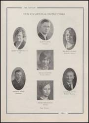 Page 15, 1934 Edition, Wisconsin School for the Deaf - Tattler Yearbook (Delavan, WI) online yearbook collection