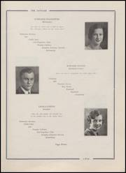 Page 17, 1934 Edition, Wisconsin School for the Deaf - Tattler Yearbook (Delavan, WI) online yearbook collection