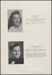 Page 14, 1946 Edition, Wisconsin School for the Deaf - Tattler Yearbook (Delavan, WI) online yearbook collection