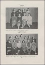 Page 17, 1946 Edition, Wisconsin School for the Deaf - Tattler Yearbook (Delavan, WI) online yearbook collection