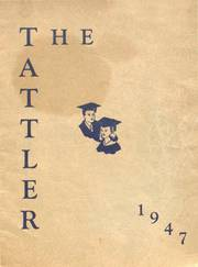 Page 1, 1947 Edition, Wisconsin School for the Deaf - Tattler Yearbook (Delavan, WI) online yearbook collection
