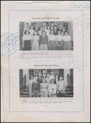 Page 16, 1947 Edition, Wisconsin School for the Deaf - Tattler Yearbook (Delavan, WI) online yearbook collection