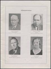 Page 7, 1947 Edition, Wisconsin School for the Deaf - Tattler Yearbook (Delavan, WI) online yearbook collection