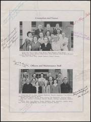 Page 9, 1947 Edition, Wisconsin School for the Deaf - Tattler Yearbook (Delavan, WI) online yearbook collection