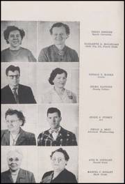 Page 16, 1951 Edition, Wisconsin School for the Deaf - Tattler Yearbook (Delavan, WI) online yearbook collection