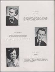 Page 10, 1952 Edition, Wisconsin School for the Deaf - Tattler Yearbook (Delavan, WI) online yearbook collection