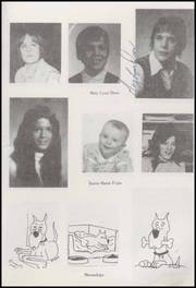 Page 11, 1974 Edition, Wisconsin School for the Deaf - Tattler Yearbook (Delavan, WI) online yearbook collection