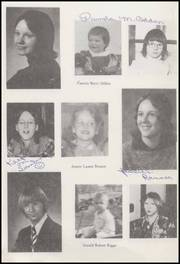 Page 16, 1974 Edition, Wisconsin School for the Deaf - Tattler Yearbook (Delavan, WI) online yearbook collection