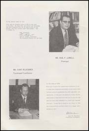 Page 6, 1974 Edition, Wisconsin School for the Deaf - Tattler Yearbook (Delavan, WI) online yearbook collection