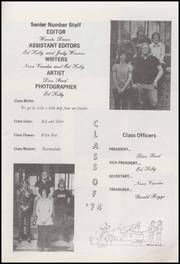 Page 9, 1974 Edition, Wisconsin School for the Deaf - Tattler Yearbook (Delavan, WI) online yearbook collection