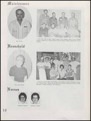 Page 12, 1983 Edition, Wisconsin School for the Deaf - Tattler Yearbook (Delavan, WI) online yearbook collection