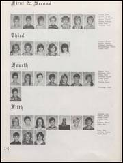 Page 16, 1983 Edition, Wisconsin School for the Deaf - Tattler Yearbook (Delavan, WI) online yearbook collection