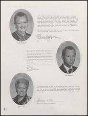 Page 6, 1983 Edition, Wisconsin School for the Deaf - Tattler Yearbook (Delavan, WI) online yearbook collection