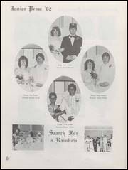 Page 8, 1983 Edition, Wisconsin School for the Deaf - Tattler Yearbook (Delavan, WI) online yearbook collection