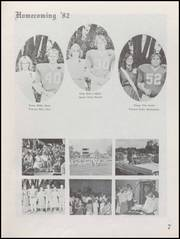 Page 9, 1983 Edition, Wisconsin School for the Deaf - Tattler Yearbook (Delavan, WI) online yearbook collection